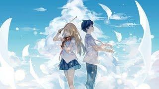 Beautiful piano music - shigatsu wa kimi no uso ost【bgm】