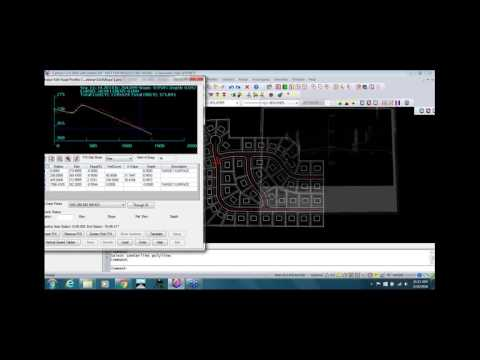 An Intro to Carlson Civil Suite | March 14, 2016