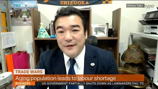 Money Talks special: Japan immigration
