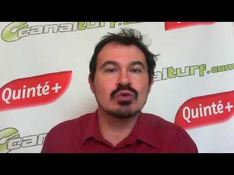 emission video des courses turf pmu du Jeudi 7 décembre 2017