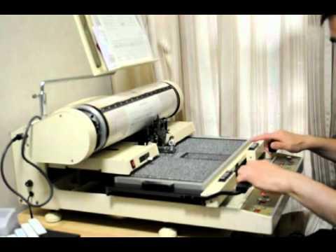 Китайская печатная машинка