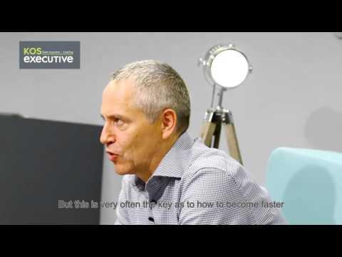 KOS Executive - A conversation with Mr. Michael Dumke, CEO of Otto International (HK) Ltd (Full)