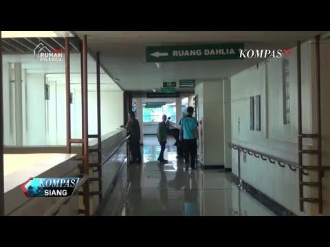 Anies Baswedan Bantah Jakarta Masuk Kategori KLB Difteri!