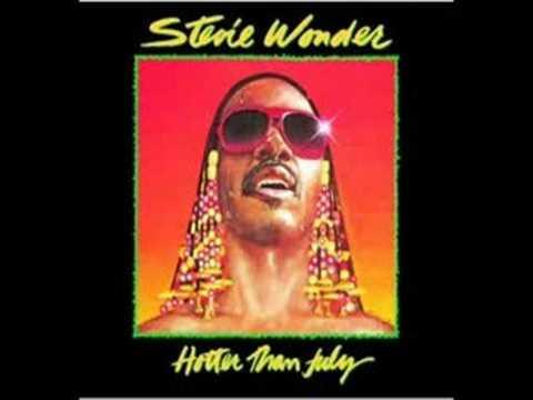 Stevie Wder  All I Do Cleptomaniacs Remix