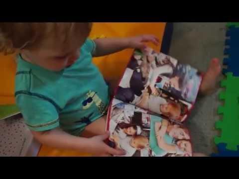 Надо купить!!! Ребенок читает каталог