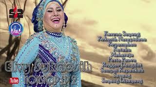 Tembang Dangdut Kenangan Elvy Sukaesih Nonstop Ep 2 (Original Audio)