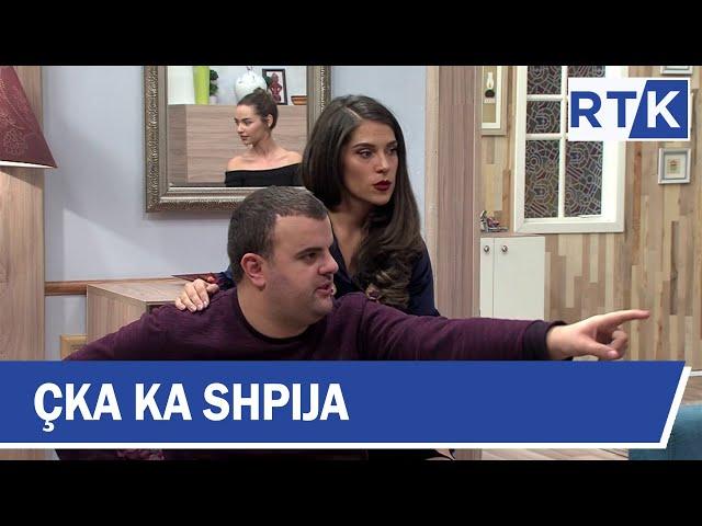 Çka ka Shpija - Sezoni 4 episodi 4