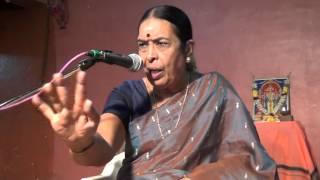 Kandhar Sashti Special = Kandha puranam = Salem Rukmani = part 13
