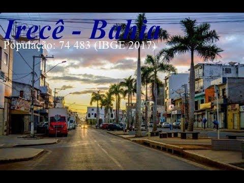 Irecê Bahia fonte: i.ytimg.com