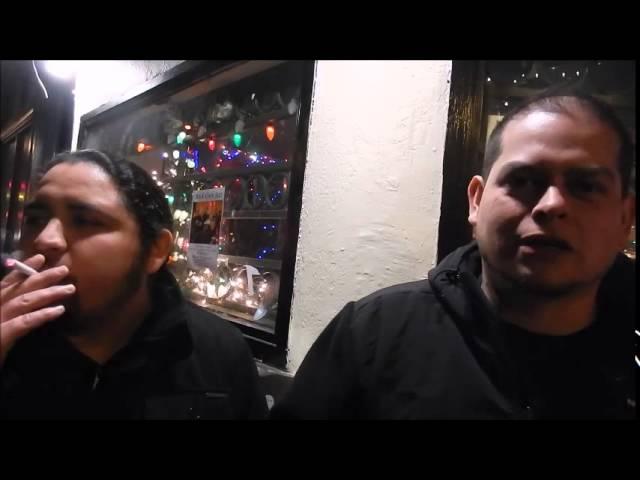 Gig Review - Derty Basterds at Haydees, washington DC