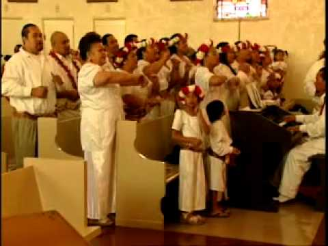 Harmony in Faith: Asian and Pacific Presence in America