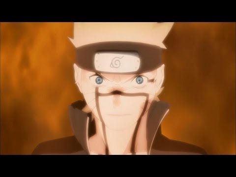 Naruto Shippuden [295] - When The Beat Drops (AMV) �p】