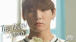 The Truth Untold MV - BTS (feat. Steve Aoki)