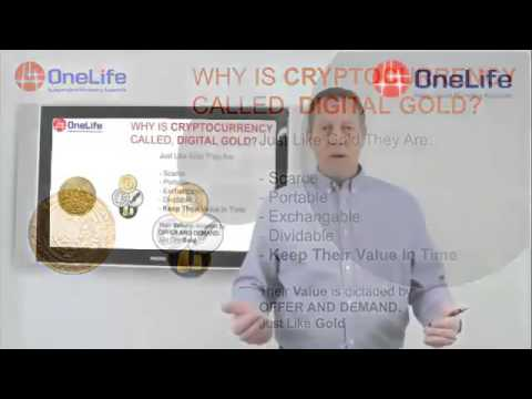 OneLife   OneCoin   Presentation 2017
