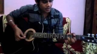Tune Mere Jana- Emptiness(Reprise By Sarvesh Shrivastava).mp4