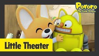 My Friend Rody! (30 mins) | Kids movie | Mini-Movie | Pororo Little Theatre