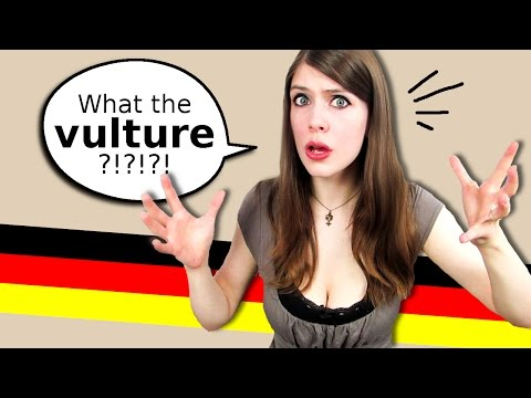 8 Funny Ways To Say What The F*ck In German
