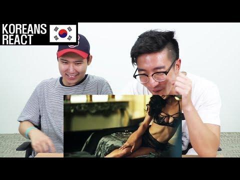 Maluma - Felices los 4 KOREAN