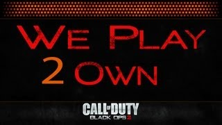 black ops 2 xl too good lx 105 3 domination on overflow
