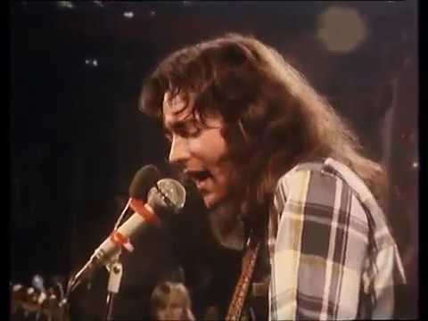 Rory Gallagher -  Laundromat  - 1973