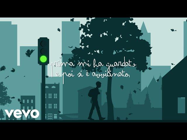 Pierdavide Carone, Dear Jack - Caramelle (Official Lyric Video)