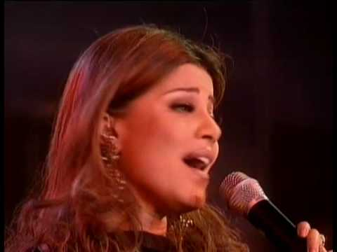 Madhuri Dixit Live In Concert (Bangalore) (2003)