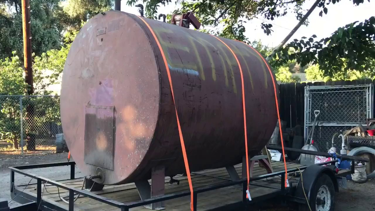 1000 gal oil tank image collections