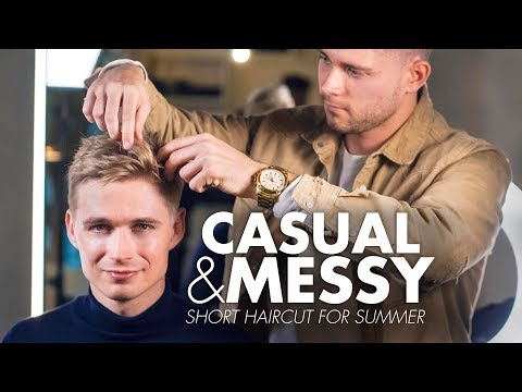 casual-&-messy-haircut-for-men-|-get-the-perfect-result