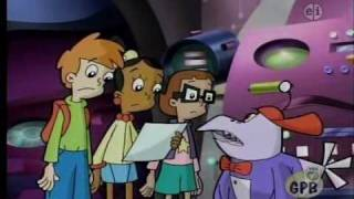 Cyberchase: Investigating Blackouts thumbnail