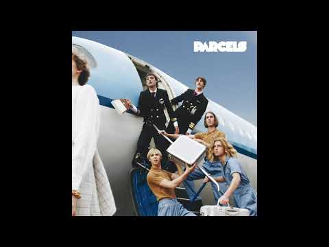 Parcels - IknowhowIfeel Mp3