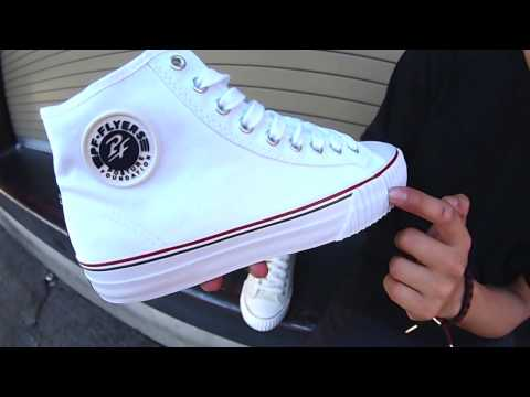 New PF flyers in at NEO39! & Review!