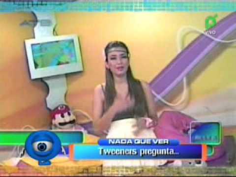 LA TV PROHIBIDA DE NATALIE VARGAS 11-05-2011 @ NQV - BOLIVIA