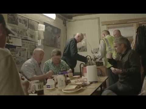 The Irish Men's Sheds Association, founded by John Evoy (SEI Impact Awardee 2013)