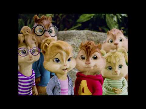 BringsJeck Yeahin der Chipmunks Version