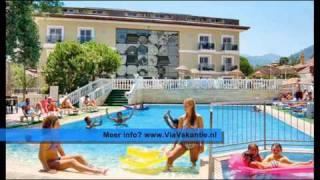 Hotel Mersoy Exclusive in Turkije(Hotel Mersoy Exclusive | Turkije | Egeische kust | Içmeler | Meer info op http://www.viavakantie.nl/turkije/egeische-kust/icmeler/hotel-mersoy-exclusive/, 2010-08-19T07:35:43.000Z)
