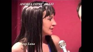 Punte di 100 - Commento a Sexy Luna presentata da Andrea Diprè