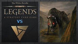 "The Elder Scrolls: Legends vs Artifact - ""Which do I prefer?"""