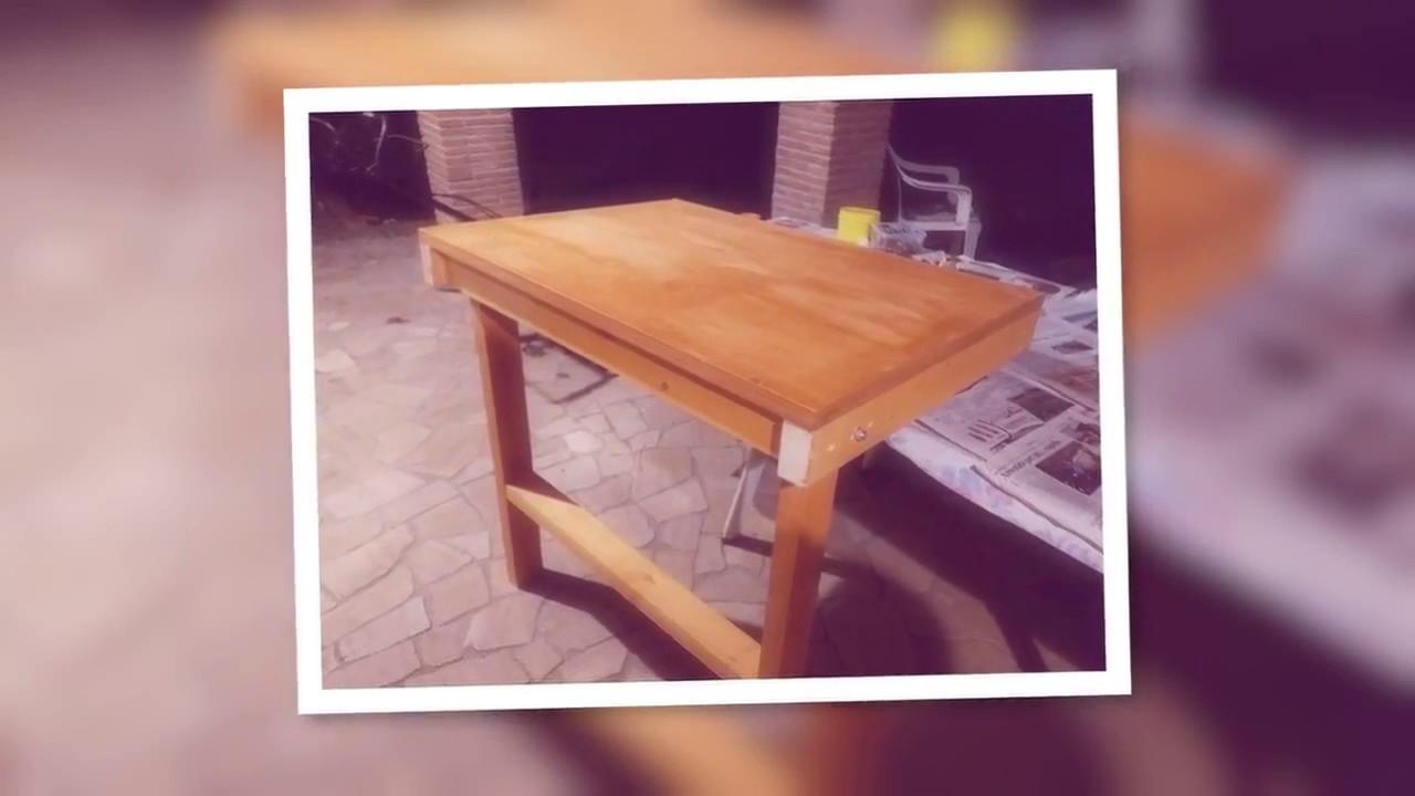 tavolo di legno pieghevole salva spazio da esterno meglio