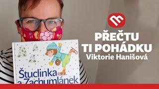 Přečtu ti pohádku: Viktorie Hanišová