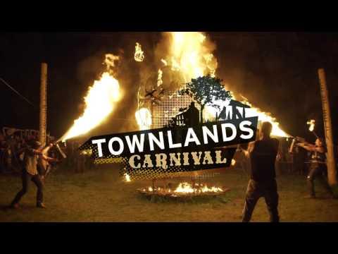 Townlands Carnival 2016