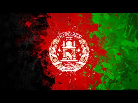Afghanistan Day 96th Independence In Toronto 2015