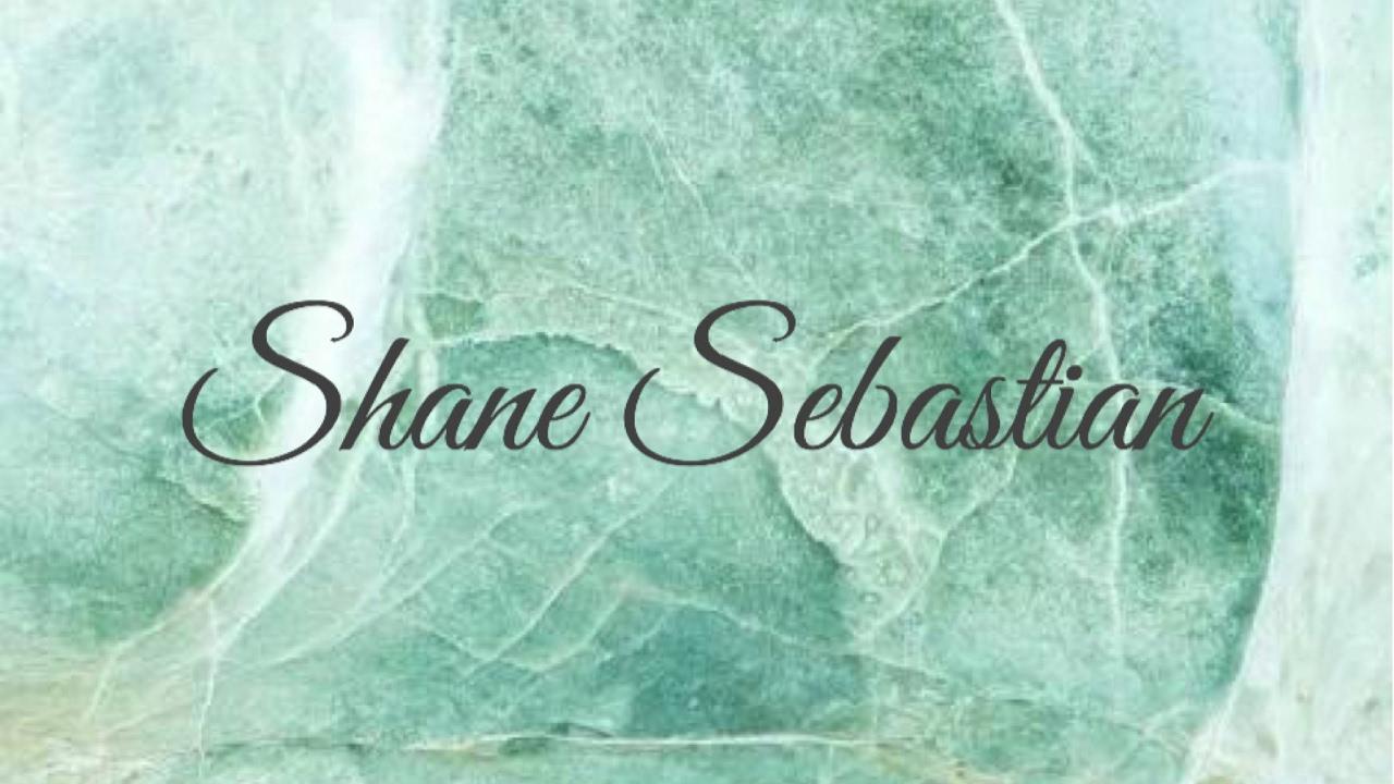 Shane Sebastian Live Stream - YouTube