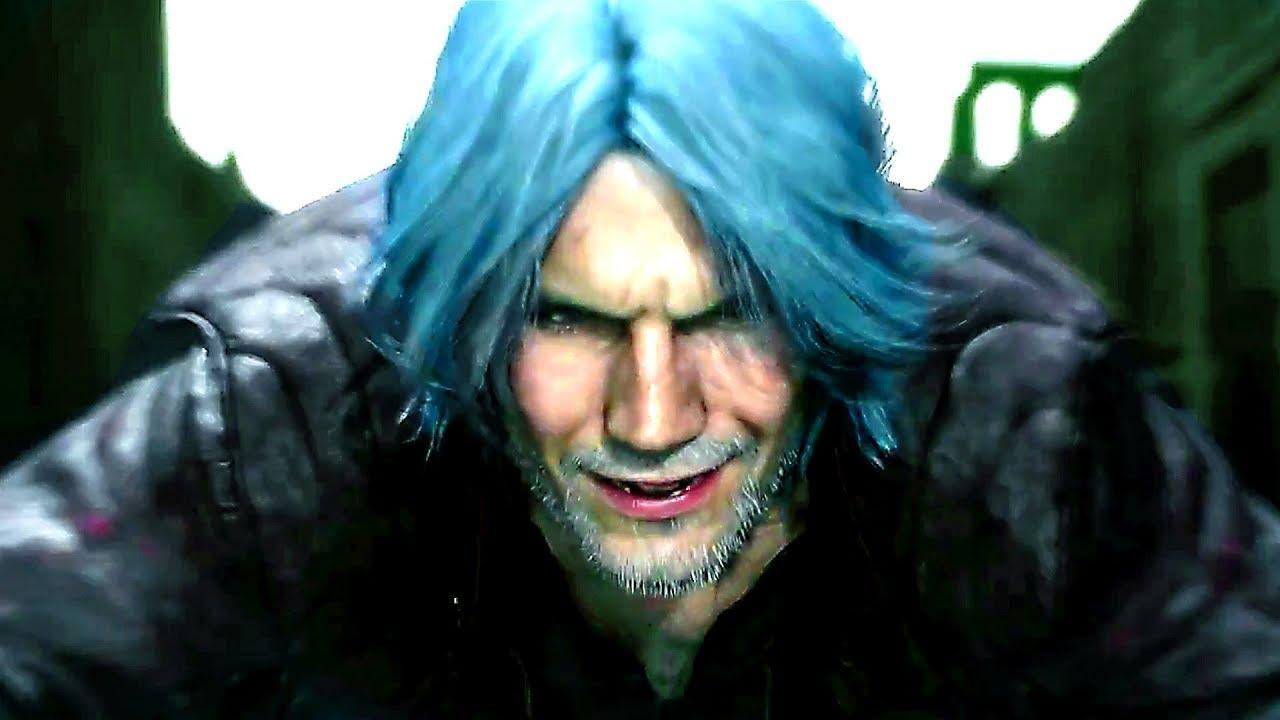 DEVIL MAY CRY 5 Bande Annonce en Français (DMC5, 2019) PS4 / Xbox One / PC