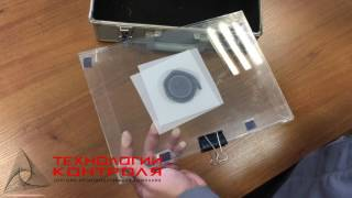 видео Изготовление печатей и штампов в домашних условиях
