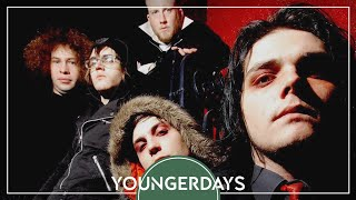 songs you loved as an emo kid