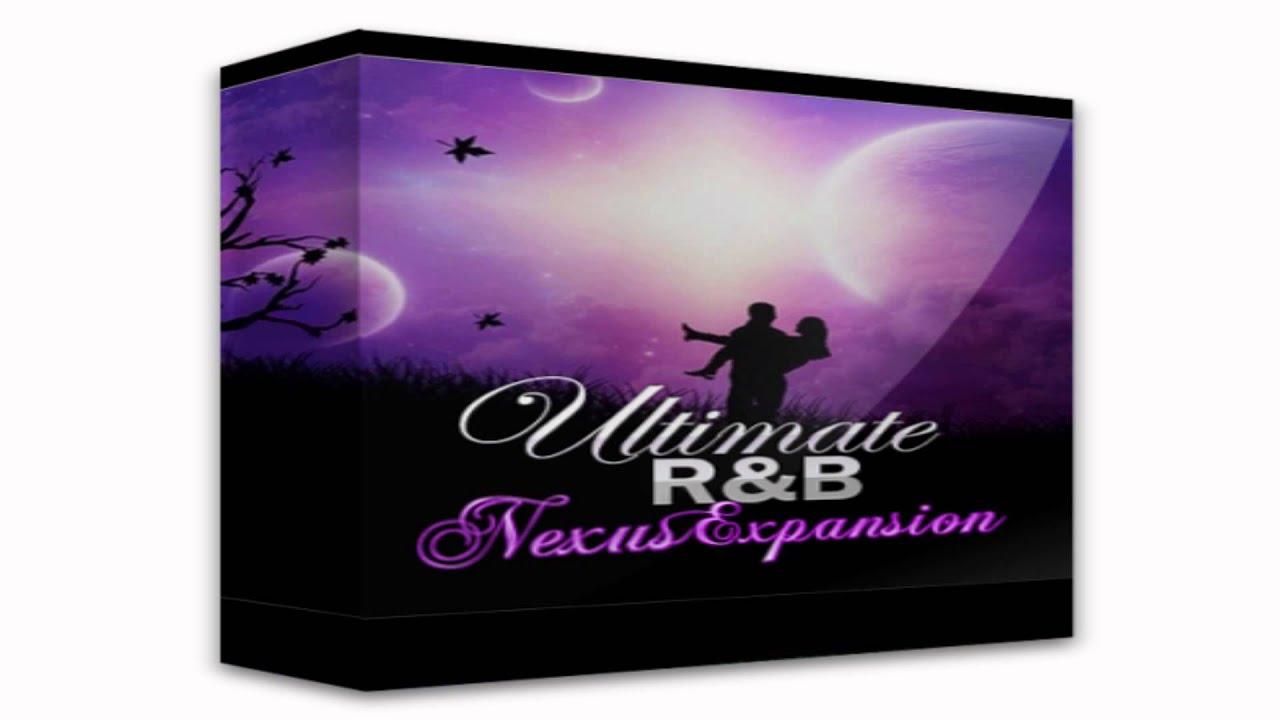 Ultimate R&B Nexus Expansion (FREE DOWNLOAD)