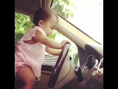 baby driver ! Fast &Furious baby 😂 (NVK🇰🇭🇮🇩)