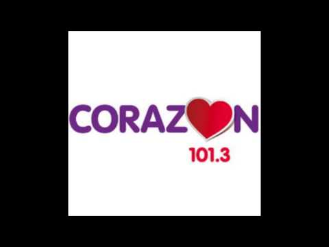 Radio Corazon FM Frecuencias Chile 2014