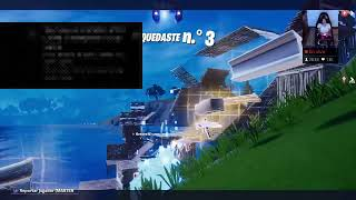 Fortnite With The Homies