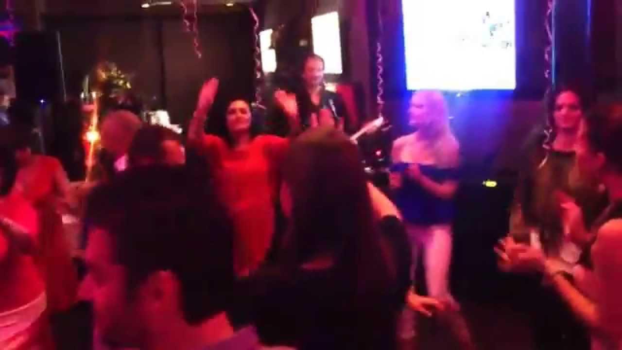 TGreta's Birthday Celebration Beluga Banquet Hall, San Francisco ...